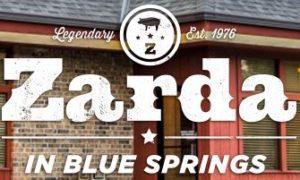 blue springs lawn professionals customer zardas