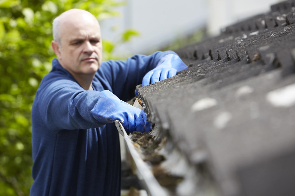 Learn all about the exterior of your home specifically your gutters