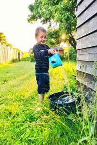 Simple ways to save water by Summit Turf Services