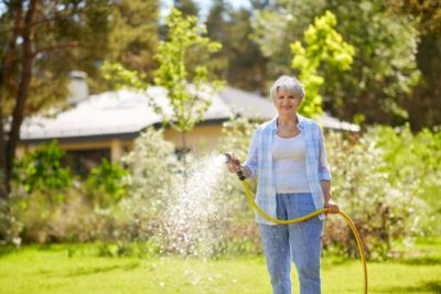 summit turf services watering your lawn is essential